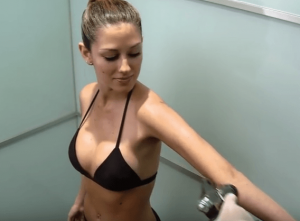 autobronceador spray